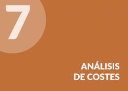 Análisis de Costes
